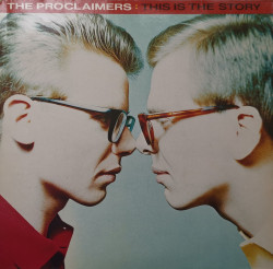The Proclaimers – албум This Is The Story
