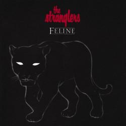 The Stranglers – албум Feline (CD)