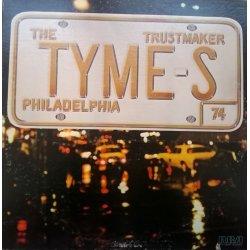 The Tymes – албум Trustmaker