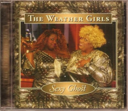 The Weather Girls – албум Sexy Ghost (CD)