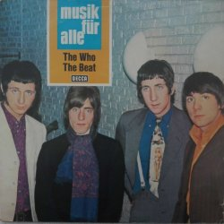 The Who – албум The Beat