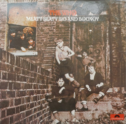 The Who – албум Meaty, Beaty, Big & Bouncy
