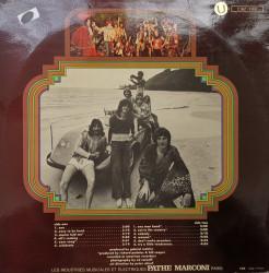 Three Dog Night – албум Golden Bisquits
