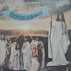 Tommy James – албум Christian Of The World