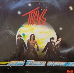Traks – албум Long Train Running