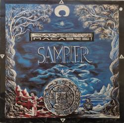 Various – албум Danse Macabre Sampler Part I