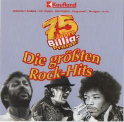 Various – албум Die Größten Rock-Hits (CD)