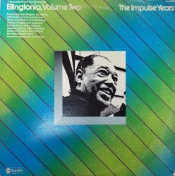 Various ‎– албум Ellingtonia, Volume Two - The Impulse Years