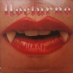 Various – албум Nocturna - Original Motion Picture Soundtrack