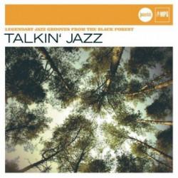 Various – албум Talkin' Jazz (CD)
