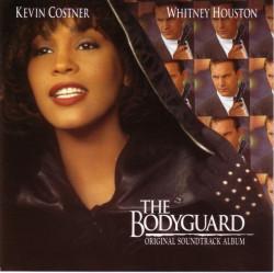 Various – албум The Bodyguard (Original Soundtrack Album) (CD)