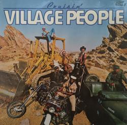 Village People – албум Cruisin'