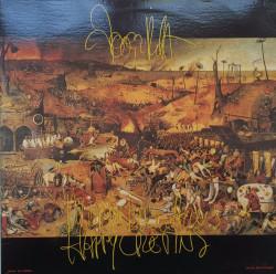 Zoogz Rift – албум Murdering Hell's Happy Cretins