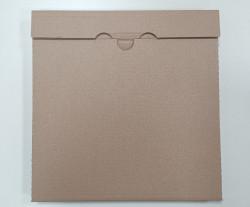Картонена кутия за опаковане на плочи