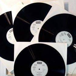 Peter Schreier, Walter Olbertz - албум Die Lieder Beethovens