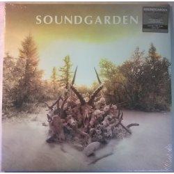 Soundgarden – албум King Animal