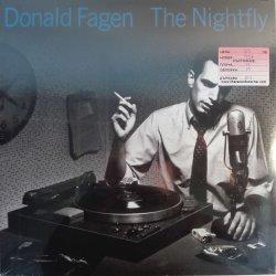 Donald Fagen – албум The Nightfly