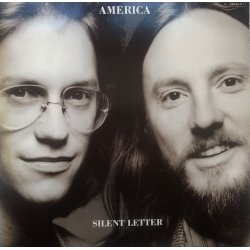 America – албум Silent Letter