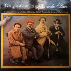 De Gladas Kapell – албум Spelar Nilsson