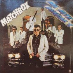 Matchbox – албум Midnite Dynamos