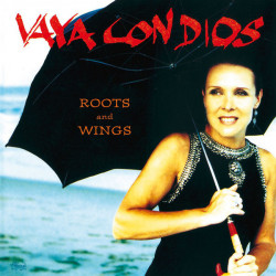 Vaya Con Dios – албум Roots And Wings