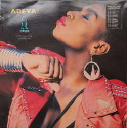 Adeva – албум The 12 Inch Mixes