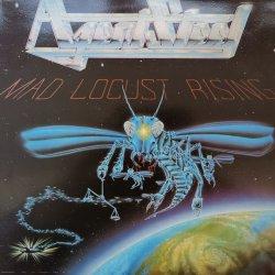 Agent Steel – сингъл Mad Locust Rising