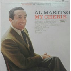 Al Martino – албум My Cherie