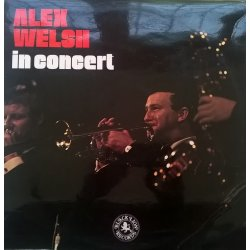 Alex Welsh – албум Alex Welsh In Concert