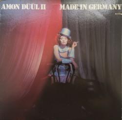 Amon Düül II – албум Made In Germany
