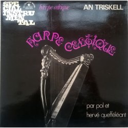 An Triskell ‎– албум Harpe Celtique