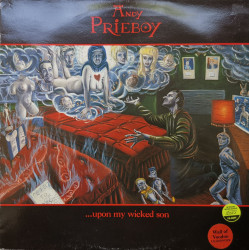 Andy Prieboy – албум ...Upon My Wicked Son