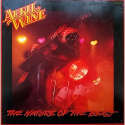April Wine ‎– албум The Nature Of The Beast
