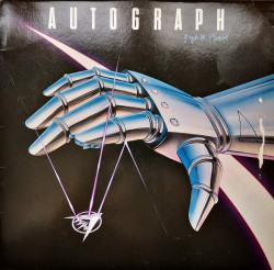 Autograph – албум Sign In Please