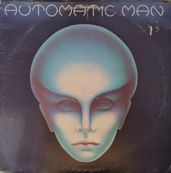Automatic Man – албум Automatic Man