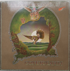 Barclay James Harvest – албум Gone To Earth