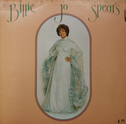 Billie Jo Spears ‎– албум I'm Not Easy