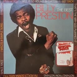 Billy Preston – албум The Best