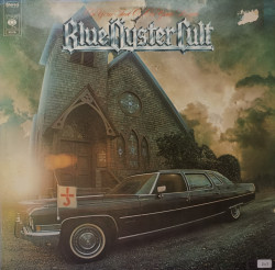 Blue Öyster Cult – албум On Your Feet Or On Your Knees