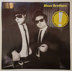 Blues Brothers – албум Briefcase Full Of Blues