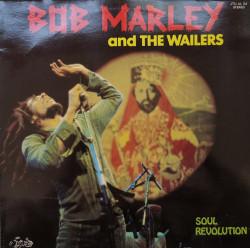 Bob Marley And The Wailers – албум Soul Revolution