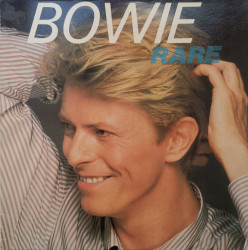 Bowie – албум Rare