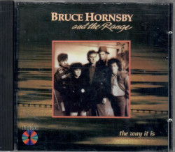 Bruce Hornsby And The Range ‎– албум The Way It Is (CD)