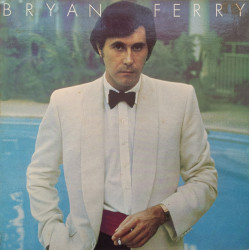 Bryan Ferry – албум Another Time, Another Place
