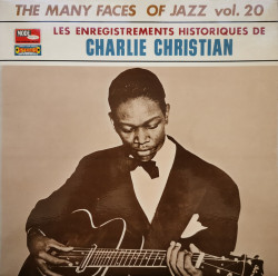 Charlie Christian – албум Les Enregistrements Historiques De Charlie Christian