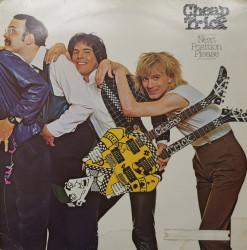 Cheap Trick – албум Next Position Please