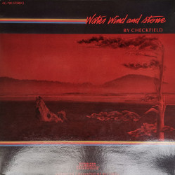 Checkfield – албум Water Wind And Stone