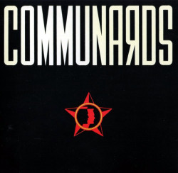 Communards – албум Communards (CD)
