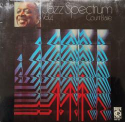 Count Basie – албум Jazz Spectrum Vol. 4