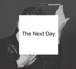 David Bowie ‎– албум The Next Day (CD)